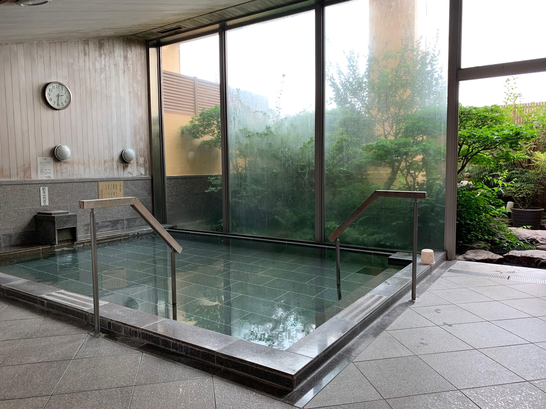 インディペンデンスヴィレッジ成城西 大浴場